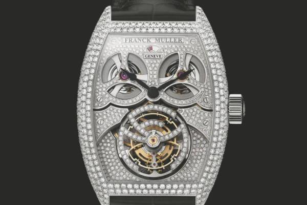 法穆兰二手手表回收