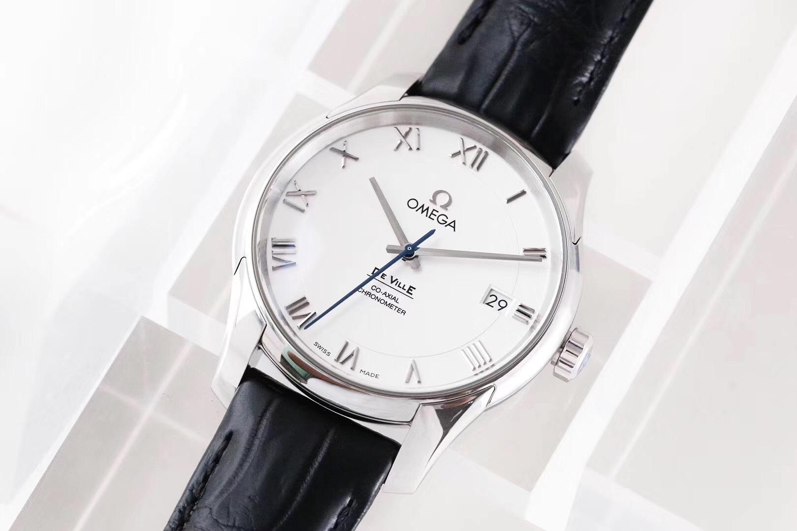 欧米茄二手手表回收