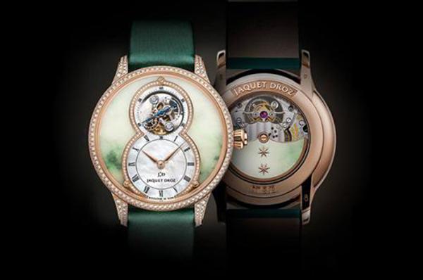 雅克德罗手表回收价格