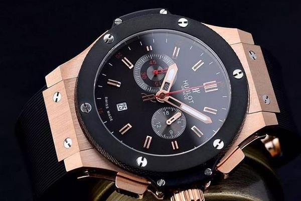 宇舶二手手表回收价格