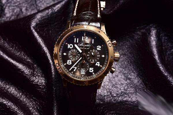 回收宝玑手表多少钱