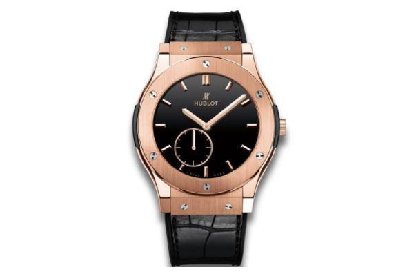 回收宇舶手表价格怎么估价