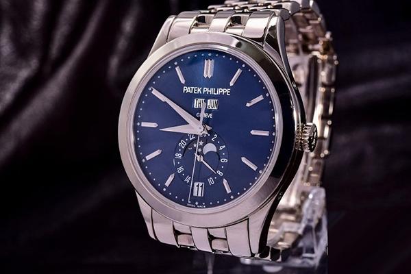 百达翡丽手表回收一般多少钱