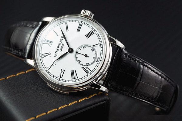 深圳回收百达翡丽手表多少钱