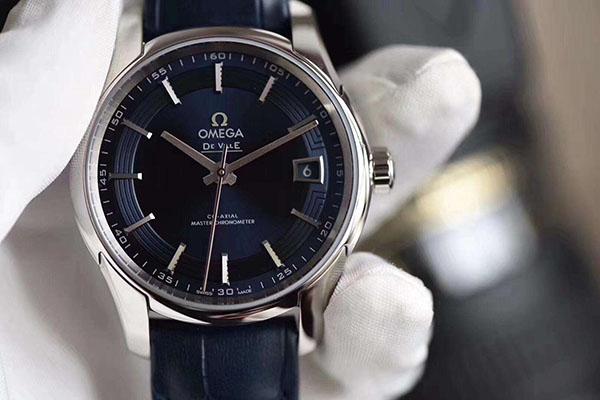 深圳欧米茄二手手表回收价格