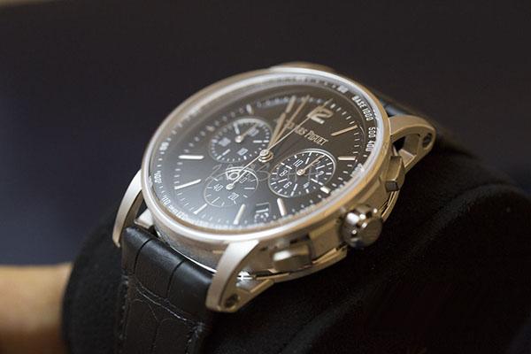 深圳回收爱彼手表多少钱