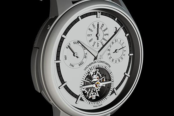 深圳江诗丹顿旧手表回收