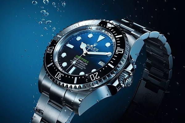 为什么劳力士手表能成为市场上最热门