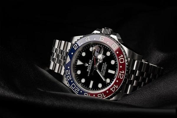 教你如何正确地购买二手表