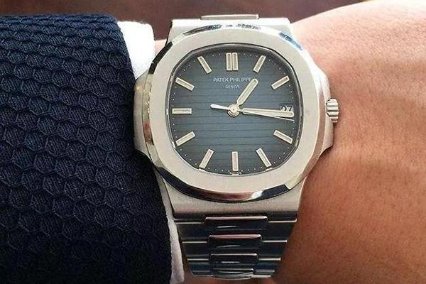 为什么百达翡丽手表总能稳居第一