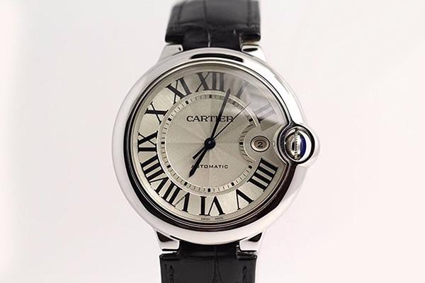 深圳收卡地亚二手手表吗