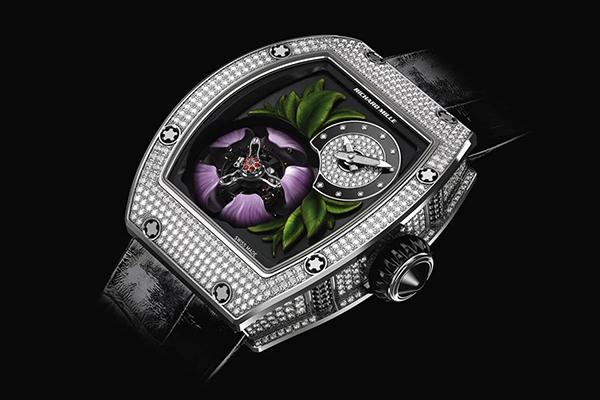 哪里回收理查德米勒二手手表