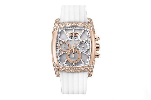 哪里回收帕玛强尼二手手表