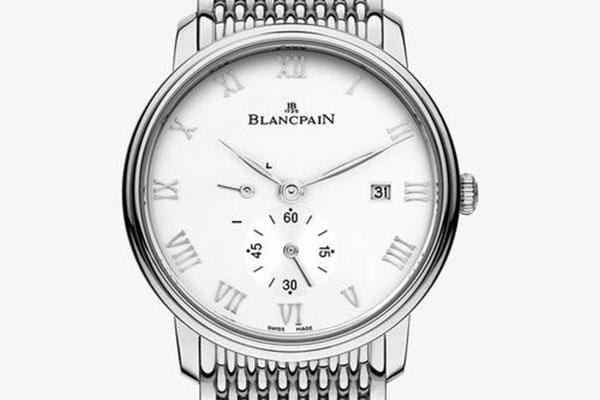宝珀手表如何辨别真假