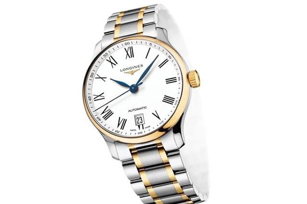 教你二招简单辨别手表的真伪