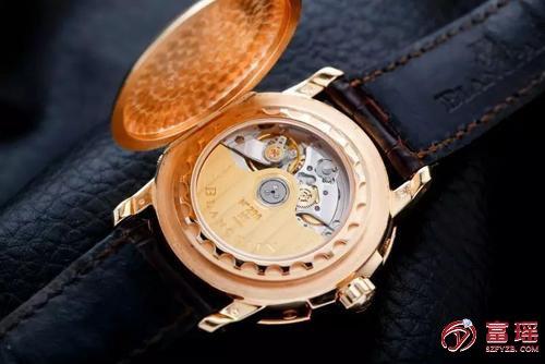 手表回收店都回收哪些名牌手表?