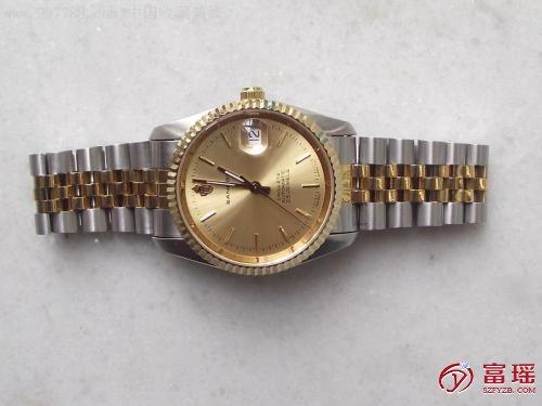 名表回收-名贵手表回收一般几折?