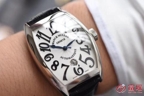 手表回收的价格一般是多少