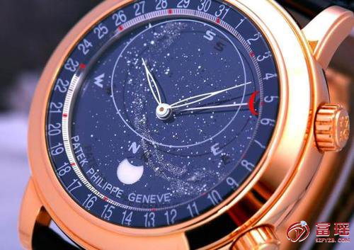 手表回收价格怎么算?一般手表几折回收?