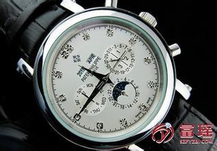 手表卖多少钱-二手百达翡丽5990全钻手表哪里有卖的?