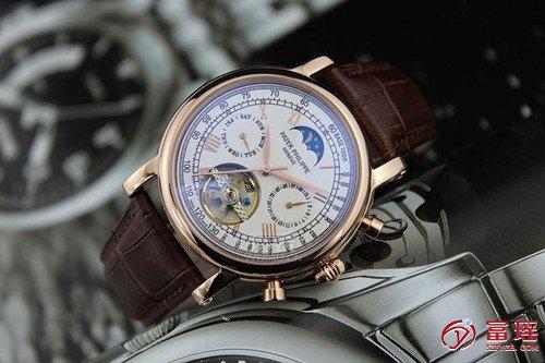 「百达翡丽最贵的手表」百达翡丽5711和5712哪个好?