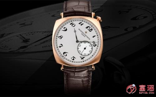 「深圳名表收购」江诗丹顿手表回收传袭系列的地方在哪?