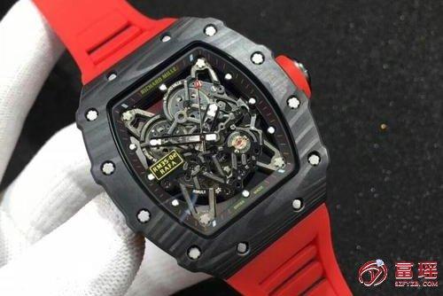 「现在卖手表多少钱」深圳南湾哪里回收二手里查德米尔手表?