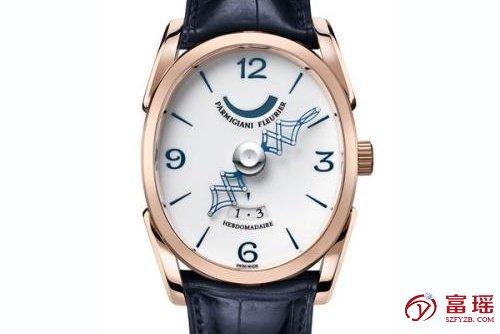 深圳南山哪里回收帕玛强尼手表?