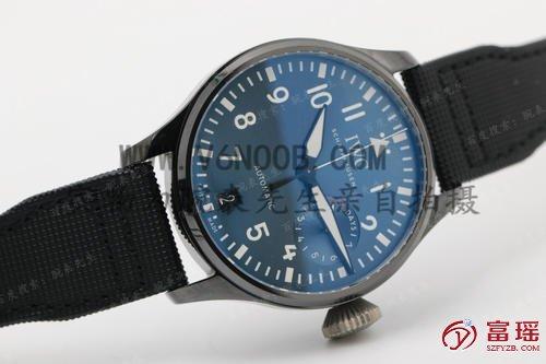 万国小王子IW377717二手奢侈品手表在深圳回收价格多少钱