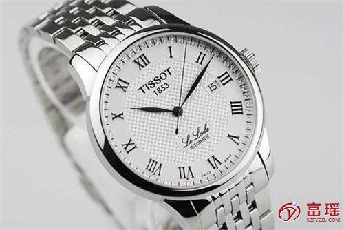 深圳哪家二手奢侈品回收店可以回收天梭手表吗?
