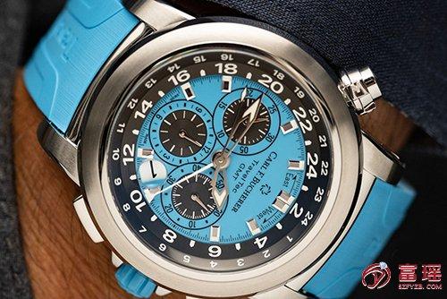 宝齐莱柏拉维系列00.10620.08.53.02腕表回收价格?