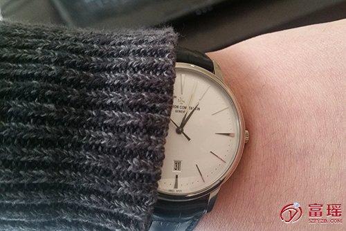 江诗丹顿传承系列85180/000G-9230腕表