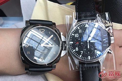 沛纳海LUMINOR系列PAM01359腕表
