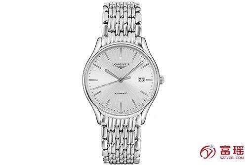 浪琴经典系列L4.960.4.72.6手表回收公司?