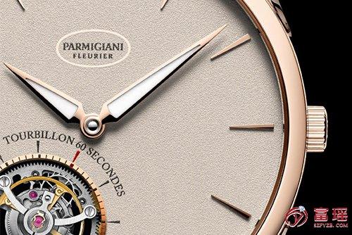 帕玛强尼通达系列PFH279-1002400-HA1241腕表回收