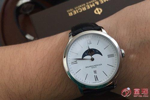 名士表克莱斯麦系列MOA10219腕表回收