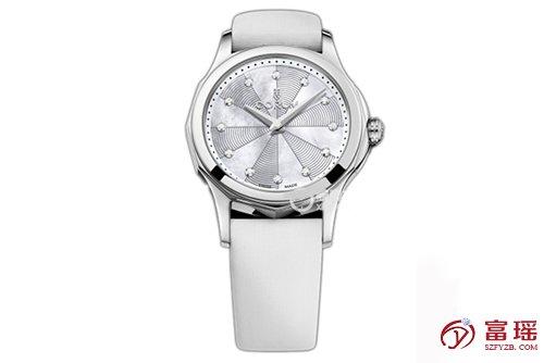 昆仑表海军上将系列A020/02667腕表回收