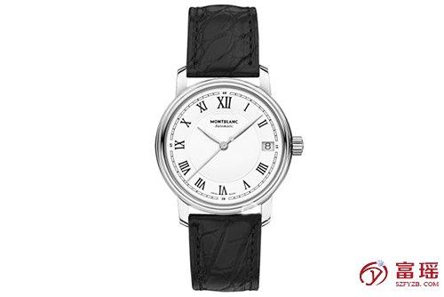 万宝龙传统系列U0124782腕表回收