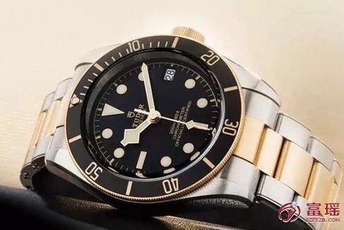 深圳回收二手帝舵手表多少钱?