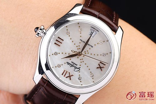 哇格拉苏蒂二手表回收