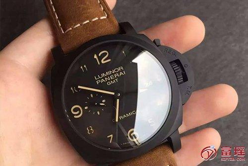 深圳沛纳海Luminor系列全新手表价格