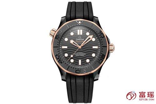 欧米茄海马系列210.62.44.20.01.001腕表回收