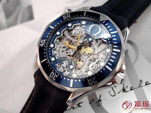 哪里有手表回收-深圳哪里有手表回收店?