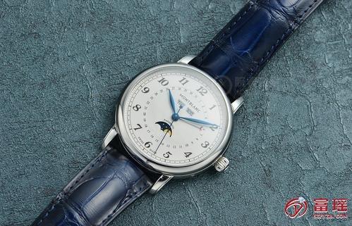 【深圳当铺行】万宝龙明星系列U0108761手表当铺回收吗?