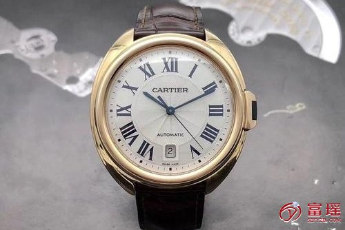 深圳,深湾,手表能卖多少钱,卡地亚钥匙系列WGCL0004手表,名表,回收