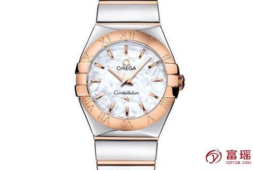 深圳,回收欧米茄手表,品牌欧米茄手表回收