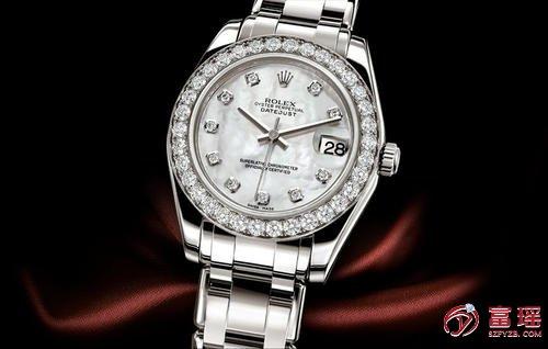 当铺可以当手表吗,劳力士二手名表回收典当价格多少?