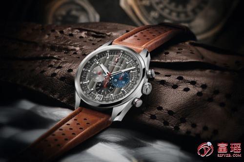 高价回收二手手表,真力时回收价格?哪里购买