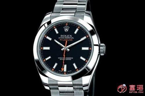 劳力士手表回收价格多少钱?深圳劳力士手表回收案例