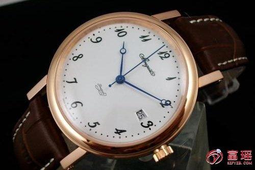 宝玑手表回收
